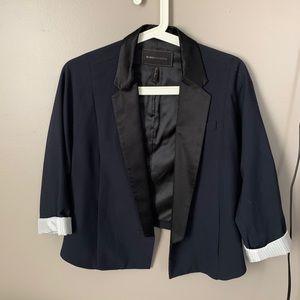 BCBG blazer